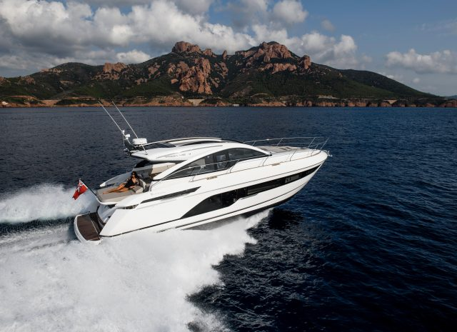 45' Fairline Targa 45 GT