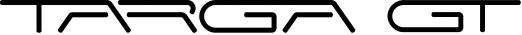 Targa GT - product logo